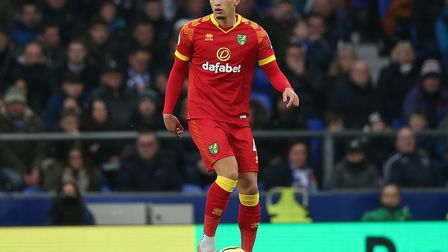 Ben Godfrey is reportedly a target for Tottenham boss Jose Mourinho Picture: Paul Chesterton/Focus I