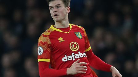 Sam Byram is proving an astute buy for Norwich City Picture: Paul Chesterton/Focus Images Ltd