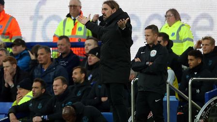Daniel Farke is a man deeply entretched in his philosophical view on how football should be played,