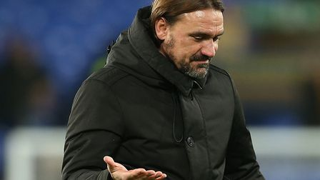Norwich City head coach Daniel Farke is warning his team to be on their guard against Arsenal's form