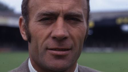 Ron Saunders Picture: Archant