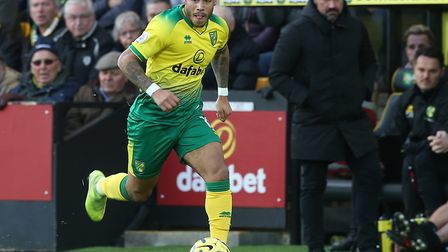 Can Onel Hernandez help Norwich City to get a crucial Premier League win against Sheffield United? P