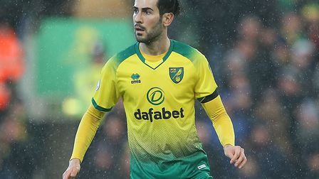 Mario Vrancic made his first Premier League start as Norwich City lost 2-1 at home to Sheffield Unit