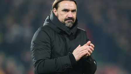 It was anohter frustrating day for Daniel Farke