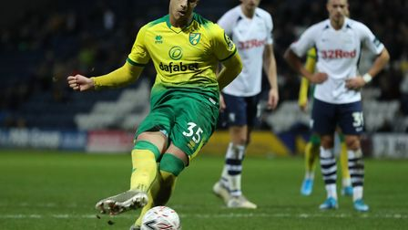 Adam Idah had day to remember with a hat-trick on his second senior start for Norwich City in the FA