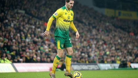 Kenny McLean believes Norwich City possess the quality to get themselves out of the Premier League r