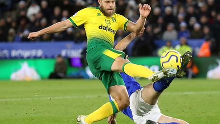 Teemu Pukki scored his ninth goal of the Premier League season during Saturday's 1-1 draw at Leicest