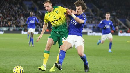 Marco Stiepermann has struggled to have the same impact in the Premier League that he had in the Cha