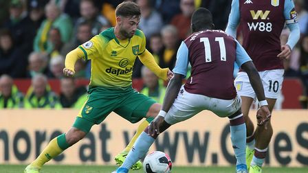 Roberts last appearance in a City shirt came in the 5-1 hammering to Aston Villa back in October. Pi