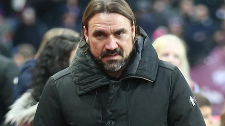 Daniel Farke wants to start 2020 with a bang in Norwich City's Premier League home game against Crys
