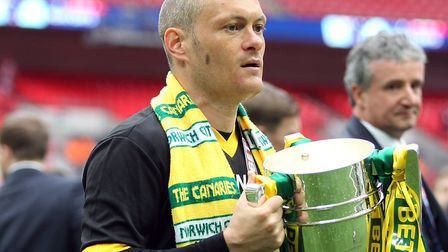 Alex Neil is trying to emulate his Championship promotion success at Norwich City with Preston Pictu