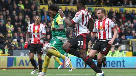 Sunderland completed a 'great escape' of their own in 2014, relegating Norwich City in the process.