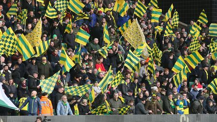 The Canaries' Trust have given their reaction to the latest membership updates from Norwich City Pic