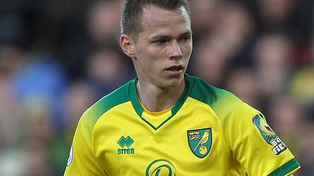 Ondrej Duda started for Norwich City against Bournemouth, just six days after sealing his loan switc