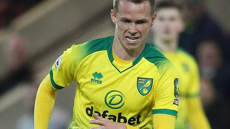 Ondrej Duda produced an eye-catching display on his Norwich City debut in the 1-0 Premier League win