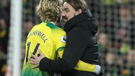 Can Daniel Farke inspire victory at Spurs?