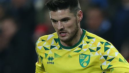Ben Marshall has not found a professional club since his Norwich City departure Picture: Paul Cheste
