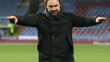 Norwich City head coach Daniel Farke hailed his shadow squad after a 2-1 FA Cup fourth round win ove