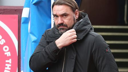 Will Daniel Farke's Norwich City see any additions or departures on transfer window deadline day for