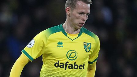 Ondrej Duda has made a positive impression since his Norwich City loan move Picture: Paul Chesterton