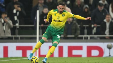 Josip Drmic didn't come off the bench against Newcastle United despite scoring against Burnley in th