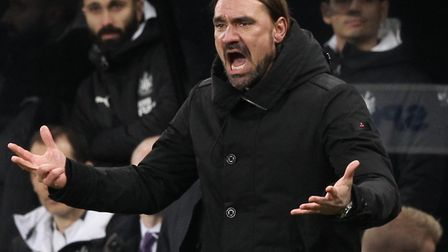 Daniel Farke has revealed Norwich City are pushing ahead with summer recruitment plans Picture: Paul