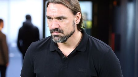 Daniel Farke is trying to pull off a 'little miracle' and keep Norwich City in the Premier League Pi