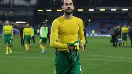 Is Mario Vrancic the man to help kick-start Norwich City's 'little miracle'? Picture: Paul Chesterto
