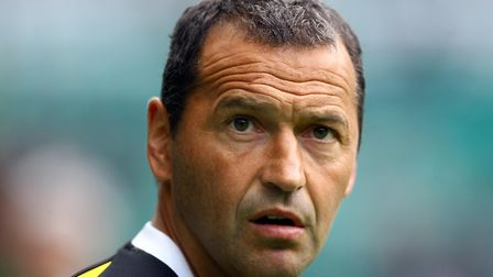 Colin Calderwood has been sacked as Cambridge United manager. Picture: Paul Chesterton/Focus Images