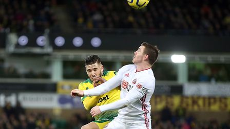 John Fleck, nephew of former Norwich striker Robert Fleck, has been a star player for Sheffield Unit