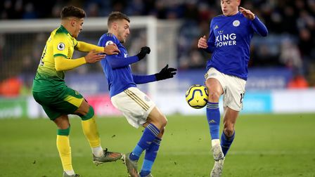 Barnes has netted three in his five matches. Picture: Nick Potts/PA Wire/PA Images