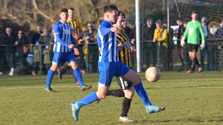 Wroxham will be hoping to progress through to the next round of the FA Vase with victory over AFC Bi