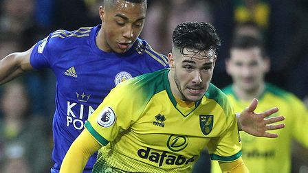 Emi Buendia delivered the reaction his head coach expected on his Norwich City recall in the win ove