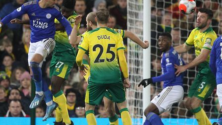Norwich City switch the focus to FA Cup matters after a 1-0 Premier League home win over Leicester C