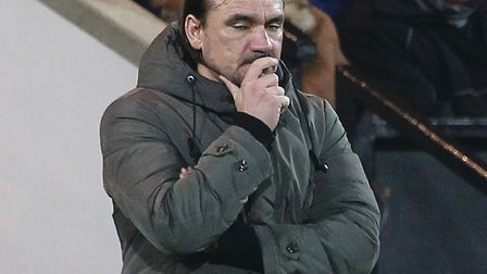 Norwich head coach Daniel Farke feels his side have deserved more from two previous league meetings