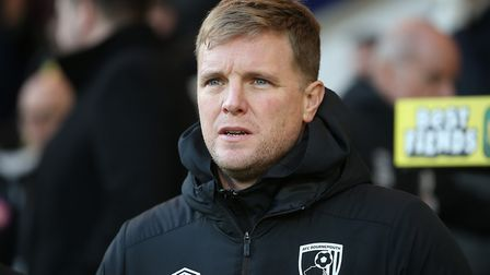 AFC Bournemouth's stability under Eddie Howe is being tested this season. Picture: Paul Chesterton/F