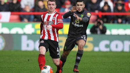 Is Emi Buendia one of the best Norwich City players we have seen in recent seasons? Picture: Paul Ch