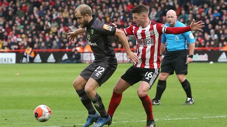 Pukki's role in City's current system is pivotal. Picture: Paul Chesterton/Focus Images Ltd