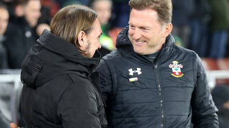 Southampton manager Ralph Hasenhuttl held his pre-match press call on Thursday ahead of a Premier Le
