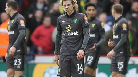 Norwich City came up short at Sheffield United Picture: Paul Chesterton/Focus Images Ltd