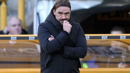 Daniel Farke and his Norwich City players suffered a bad day at the office last weekend when they lo
