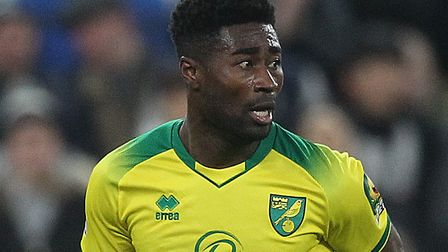 Alex Tettey has signed a new contract to extend his Norwich City stay Picture: Paul Chesterton/Focus