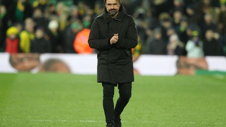 Wins are the only currency Daniel Farke can deal in now, says columnist Melissa Rudd