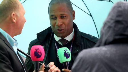 QPR director of football Les Ferdinand has spoken about the west London club's financial challenges