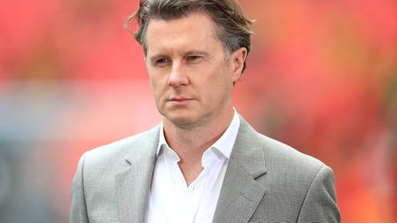 Liverpool legend Steve McManaman regularly works as a pundit for TV stations these days Picture: Mik