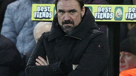 Daniel Farke could have had better backing in the market ahead of the club's return to the Premier L
