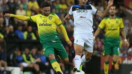 Patrick Roberts never managed to force his way into Daniel Farke's plans before an early end to his