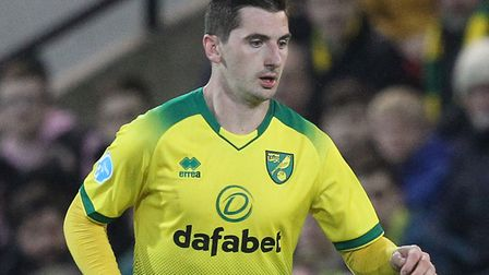 Kenny McLean has become an important part of Daniel Farke's team Picture: Paul Chesterton/Focus Imag