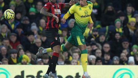 Norwich City defender Ben Godfrey could be in contention for a recall with Christoph Zimmerann a maj