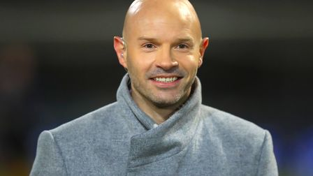 Former Norwich and Leeds defender Danny Mills works as a media pundit Picture: Mike Egerton/PA Wire